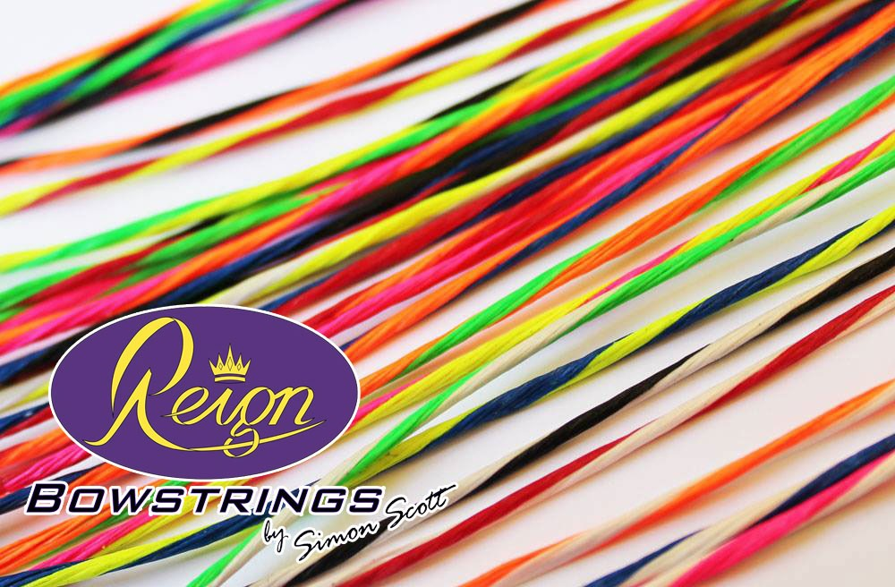Reign Bow Strings - COMPOUND Bow String Set