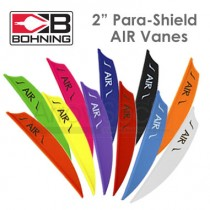 Arrowsocks Bohning Air Vanes