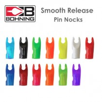 Bohning Smooth Release Pin Nock (Dozen)