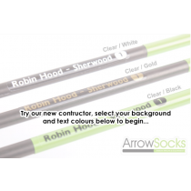 ArrowSocks Name Labels