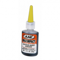 AAE MAX IMPACT Adhesive - 20g Glue for inserts