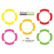 ArrowSocks Shibuya Compound Scope Rings