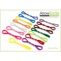 ArrowSocks Single Loop Finger Slings - Single Colour