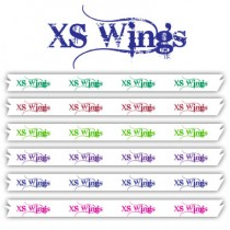 XS Wings Anchor Tape