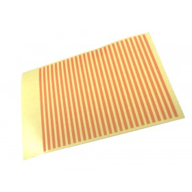 Spare XS-Wing adhesive strips