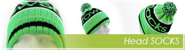 ArrowSocks Bobble Hats
