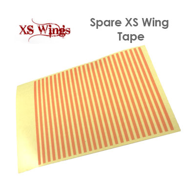 Spare XS Wing Tape